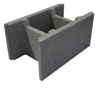 P6-30 pamatų blokeliai